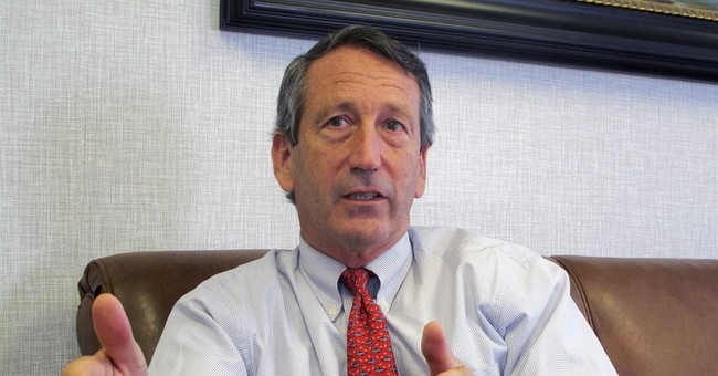 Trump Critic Mark Sanford Loses SC GOP Primary After Trump Mocks Him in Tweet