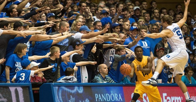 School Cancels Basketball Game Against Duke Over Bathroom Bill