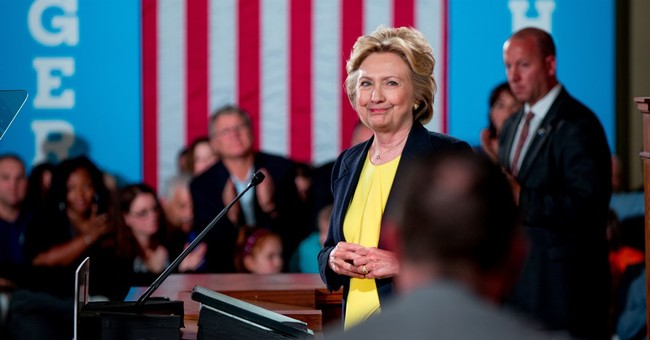 Hillary Clinton and Personal Honesty