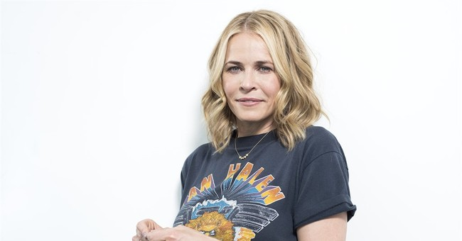 "Chelsea Handler Says She'd Never Have Melania Trump On Her Show Because ""She Can Barely Speak English"""