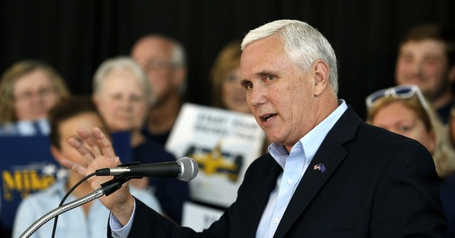 Many Conservative Leaders Praise Pence as VP Pick: A Home Run Choice
