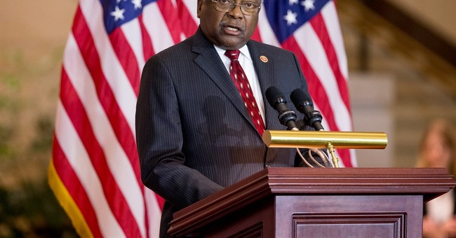Clyburn Reveals the One Scenario That Would Almost Guarantee Dems Lose the House