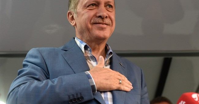 Turkish President: Deliver Me Fethullah Gülen