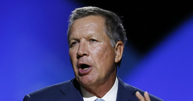 Trump Campaign Wanted to Make Kasich 'Most Powerful VP in History'