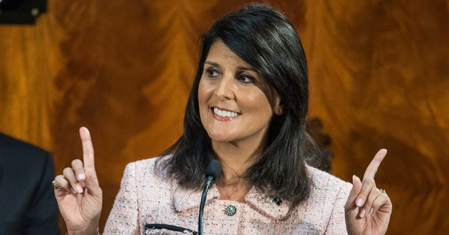 SC Gov. Nikki Haley Reportedly to Endorse Rubio