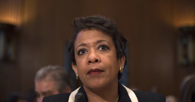 Attorney General Lynch: Hillary Clinton Isn't Getting Special Treatment as FBI Continues Investigation