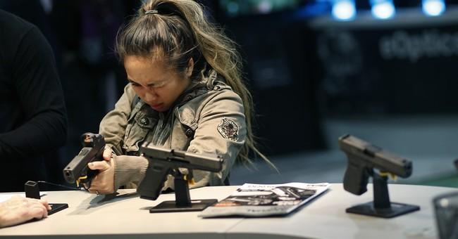 Washington State Push Illustrates Lack Of Data In Gun Control