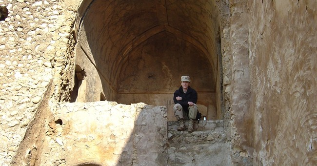 Oldest Christian Monestary in Iraq Destroyed by ISIS