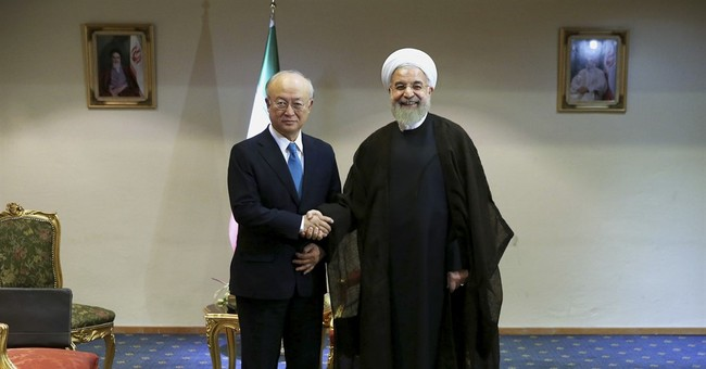 U.S. Policy Should Work To Transform Iran