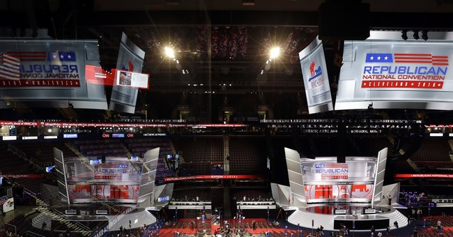 All The Craziest Liberal Coverage Of The Convention So Far