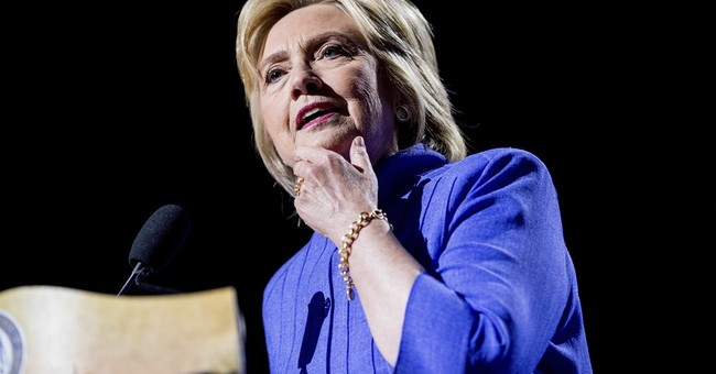 Hillary Lies, Cops Die