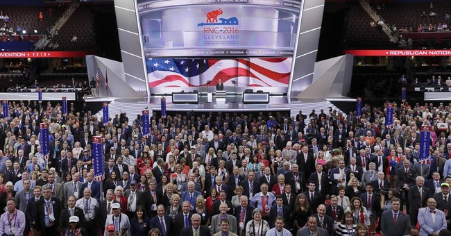 Ten Republicans Who Had Way Too Much Fun At The RNC