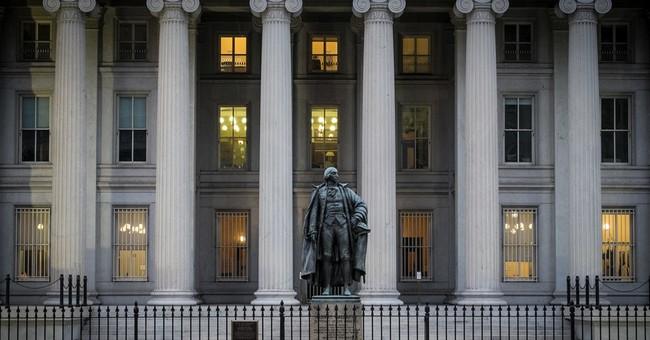 Will Congress Control Debt or Will Debt Control Us?