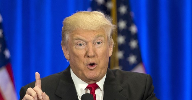 Rumor: Trump to Speak at GOP Convention Monday