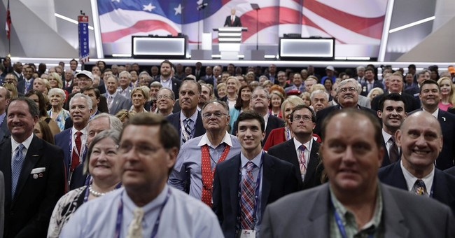 Watch LIVE: RNC Day Two - 'Make America Work Again'