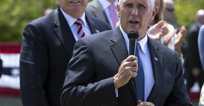 Mike Pence in His Own Words