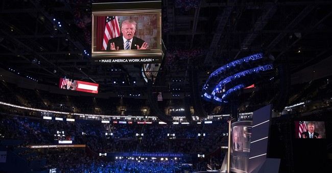 Uh Oh: Norovirus Outbreak at RNC