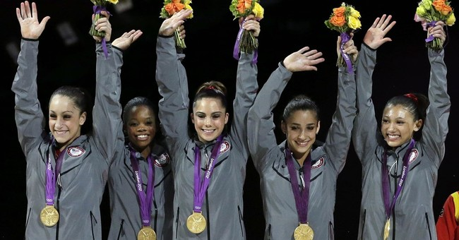 Olympic Gold Medalist McKayla Maroney Reveals She Was Abused By Team Doctor