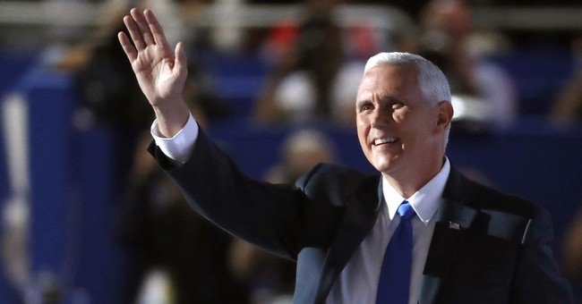 Pence: I Grew Up on The Front Lawn of The American Dream