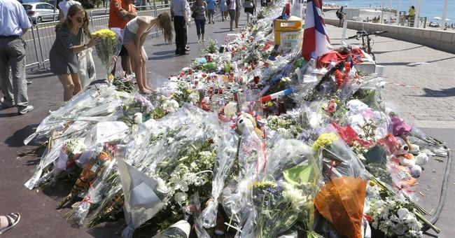 Bastille Day Terrorist Planned Truck Rampage For Months