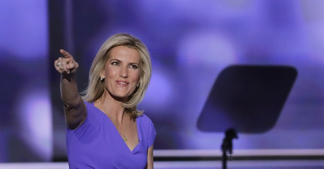 Sources: Laura Ingraham Could Be Trump White House Press Secretary