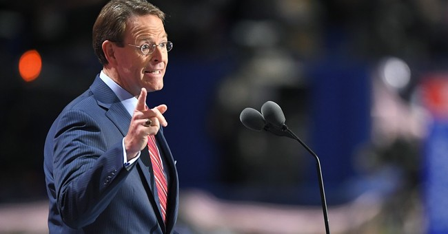 Tony Perkins' Home Destroyed In Louisiana Flood