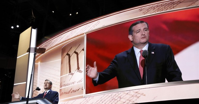 The Trump Endorsement Ted Cruz Should Have Delivered