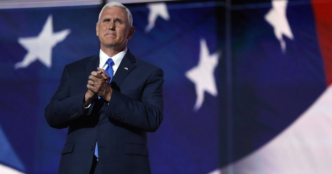 Pence Saves Republican Party After Cruz Disaster