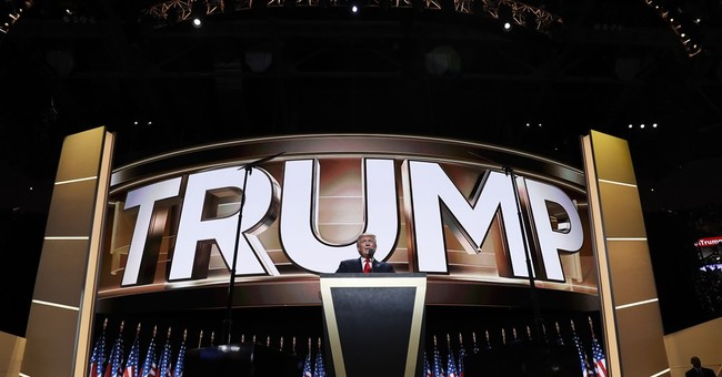 Analysis: Trump's Long, Dark Acceptance Speech Targets Public Anxiety