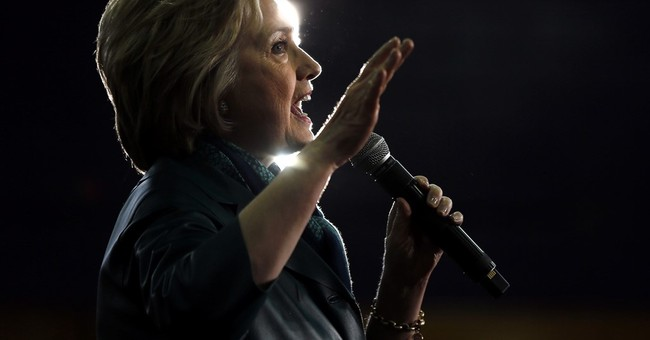 Clinton On Benghazi: Security Was 'Not My Ball To Carry'