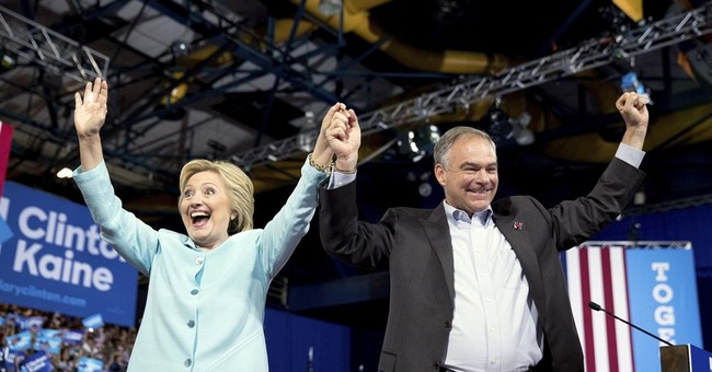 Catholic Tim Kaine Now Supports Taxpayer-Funded Abortion