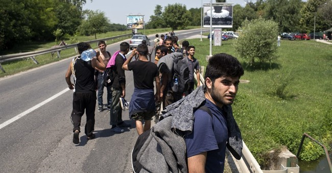Refugee Resettlement Too Much of a Burden for America