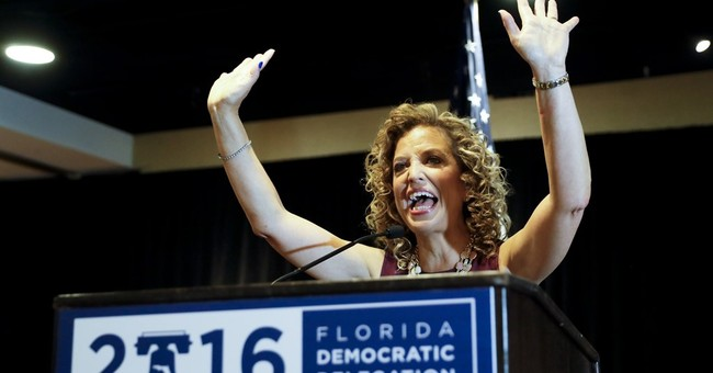 Another DNC Official Is Leaving Following Wikileaks Scandal