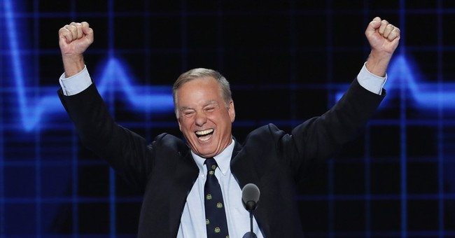 Howard Dean Doubles Down on Misinterpretation of First Amendment