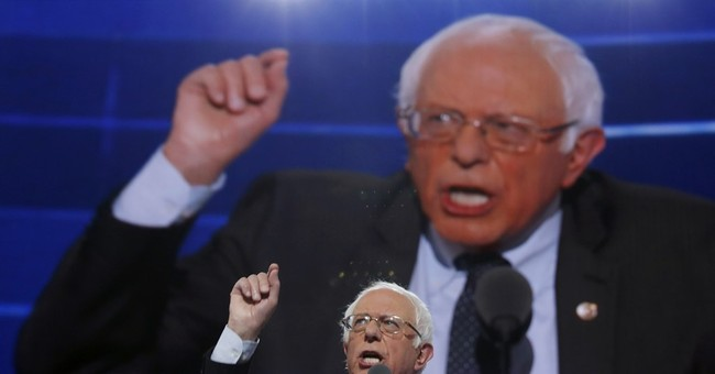 Report: Sanders Will Not Be Nominating Hillary on Convention Floor Tonight