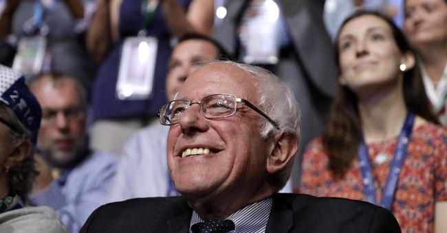Sanders Fundraises for DWS Primary Challenger