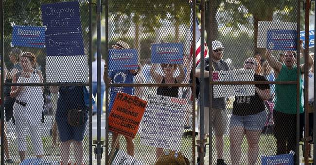 Bernie Supporters Won't Accept Hillary Clinton Nomination