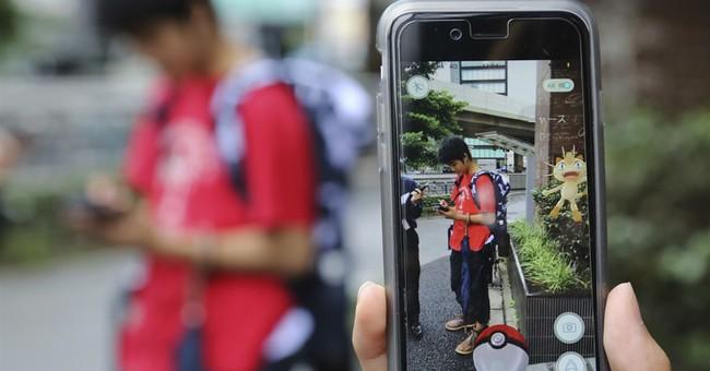 Pokemon Nope: Iran Bans Popular Game