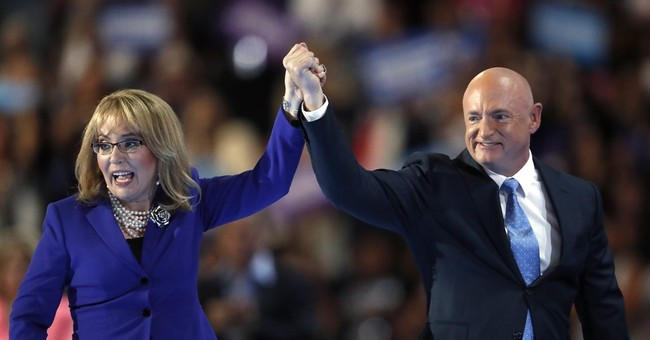 No Surprise: Dem Senatorial Candidate Mark Kelly Returns Thousands To United Arab Emirates Because...