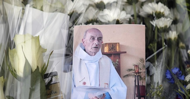 Priest Murdered By ISIS May Be Declared A Saint
