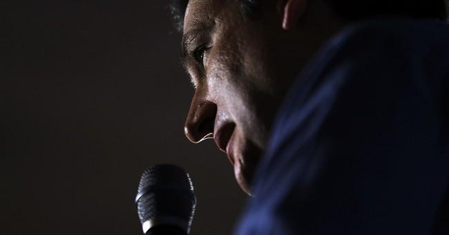 The Establishment's Irrational Fear of Ted Cruz