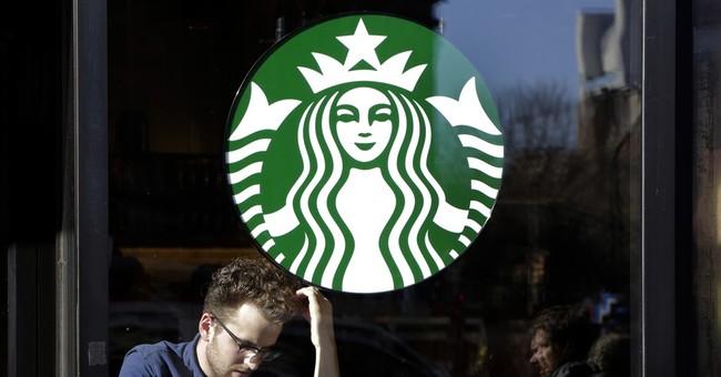 Women In Saudi Arabia Are Banned From Starbucks