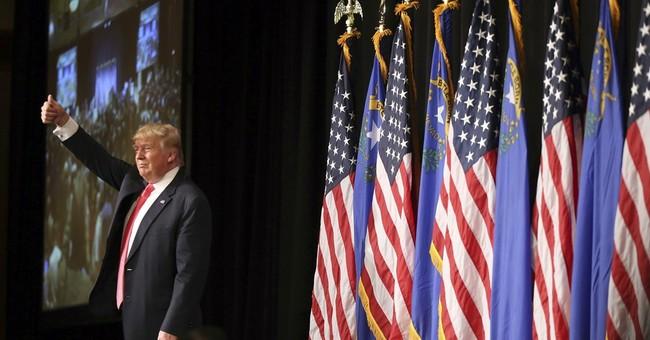 National Review vs. Trump?