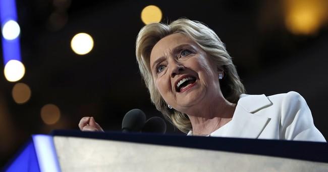 Hillary's Tax Plan Bad News For Bedridden Obama Economy
