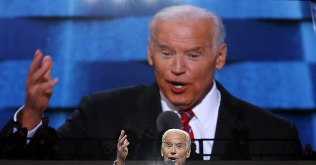 Joe Biden Officiates Same-sex Marriage