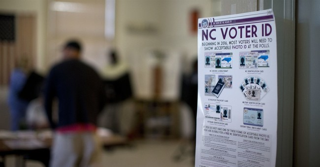 ICYMI: Supreme Court Rejects North Carolina Voter ID Law