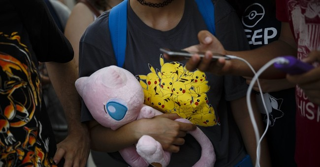 Pokemon Go Got More Media Coverage In July Than The Economy