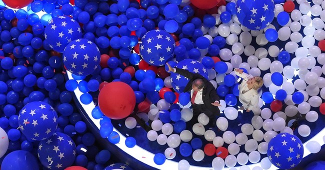 Media's Convention Tilt Is Unmissable  -- Again