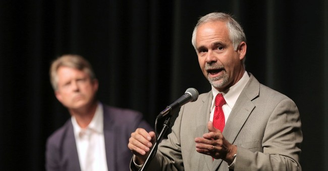 Kansas Rep. Tim Huelskamp Loses Primary To Dr. Roger Marshall