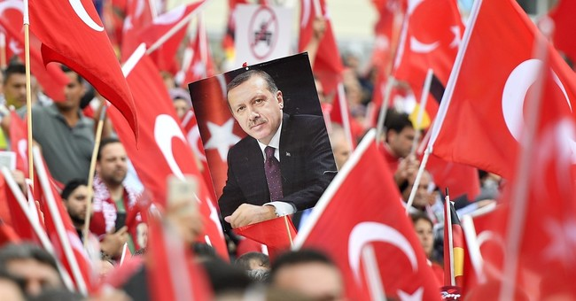 Turkey Throws Temper Tantrum Post-Coup Failure, Tensions With Germany Up